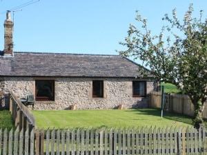 Callerburn Cottage