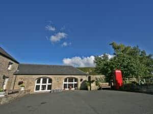 West View - Shaftoe Grange