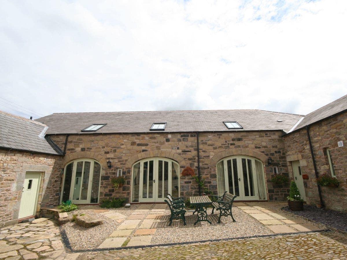 Lambley Farm - The Coach House