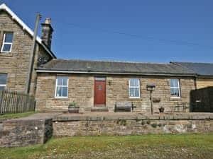 Station Cottage
