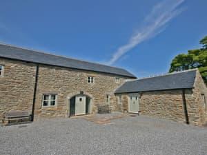 Winnowshill Farm - The Mill