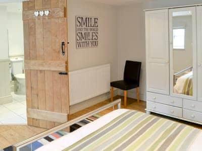 Double bedroom | Winnowshill Farm - The Derwent, Derwent Reservoir