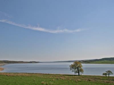 Winnowshill Farm - The Derwent, Derwent Reservoir