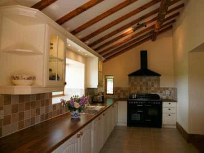 High Dalton Cottage, near Hexham