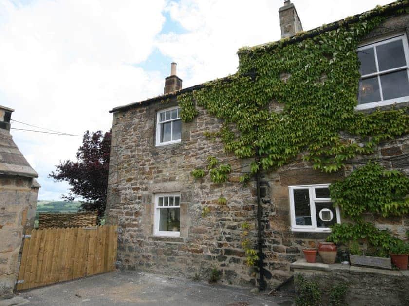 Dilston Cottage, Nr Corbridge