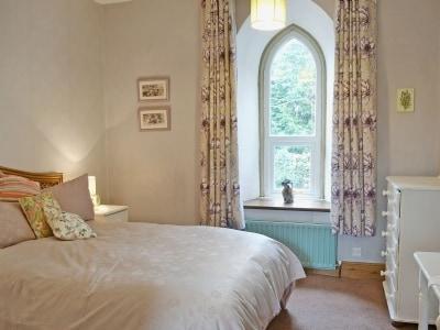 Double bedroom | Coanwood Old Chapel, Coanwood near Haltwhistle