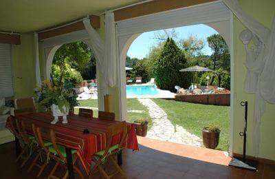 Villa Des Olivers thumbnail 6