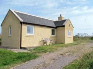 Strathy Cottage