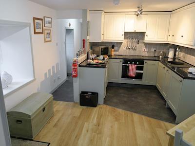 Kitchen | Skylark Cottage, Upper Breakish, Isle of Skye
