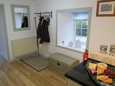 Kitchen area | Skylark Cottage, Upper Breakish, Isle of Skye