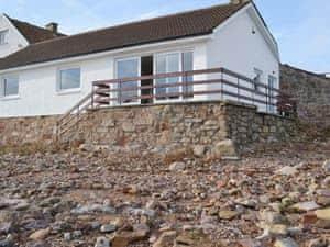 Sandy Sorlands Beach House