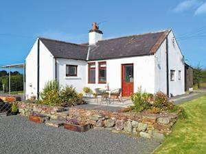 Beuchan Cottage