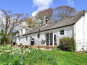 Holmhill Steading Cottage