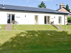 Auchendennan - Primrose Cottage