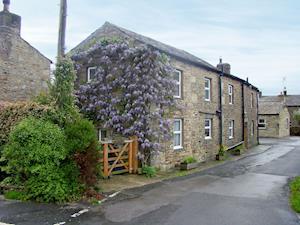 Syke Cottage