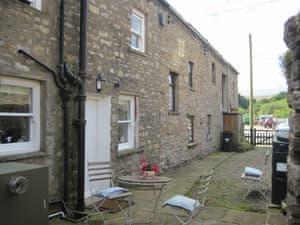 Sybil's Cottage
