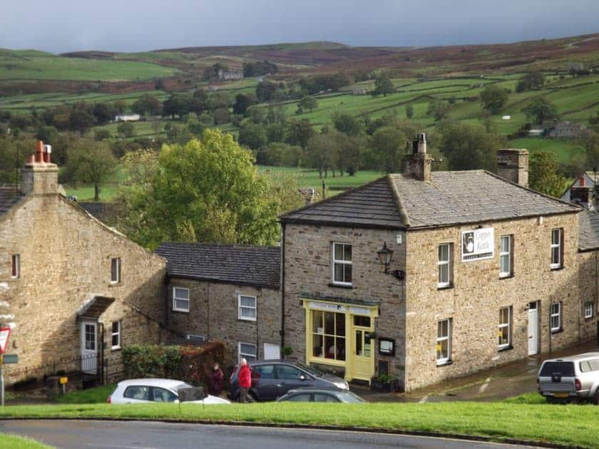 Fellsman Cottage