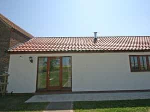 Magdalen Grange - Partridge Cottage