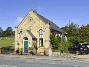 Sands Farm Cottages - Chapel Lodge