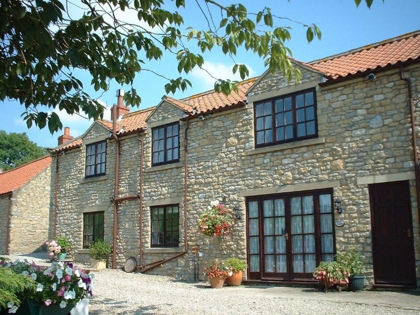 Sands Farm Cottage - Daisy Cottage