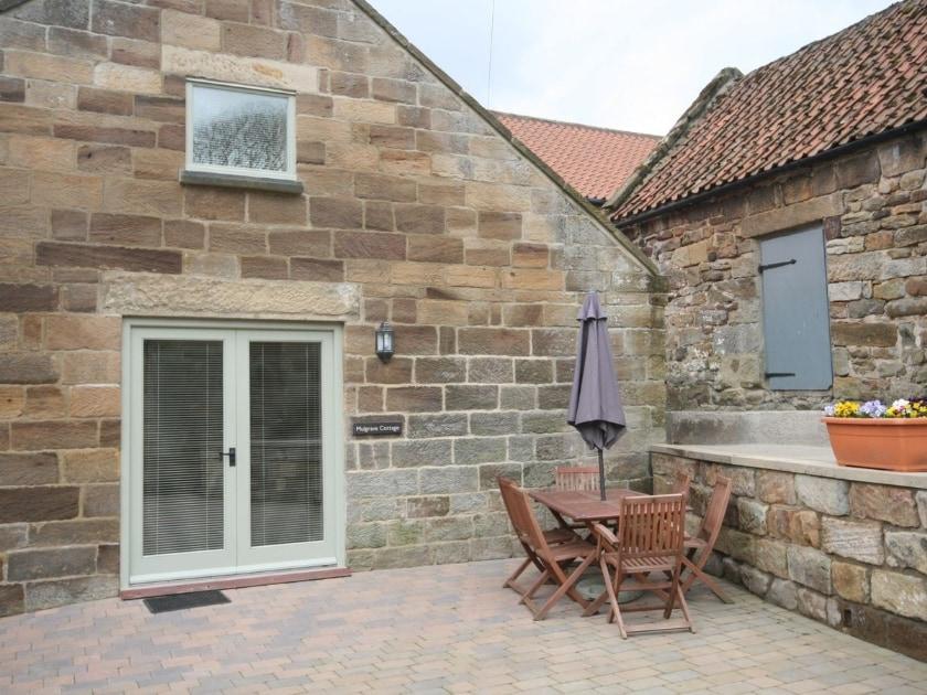 Dalehouse Cottages - Mulgrave Cottage