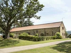 Newbiggin Hall Cottages - Cedar Cottage