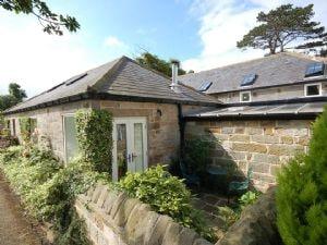 Ridge Hall Cottages - Catkin Cottage