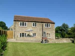 River Cottage (Luxury)