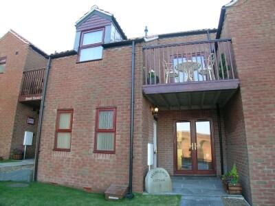 Bramblewick Cottage, Whitby
