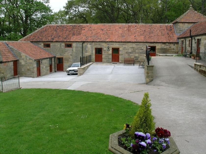 Newton House Farm