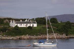 Gavin Maxwell Cottage