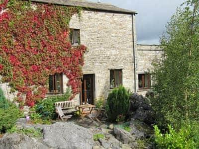 Roof Stones Cottage