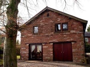 Cairngarth Cottage