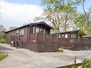 Fell View Lodge - Burnside Park