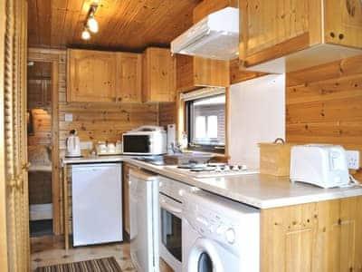 Acorn Lodge - Burnside Park thumbnail 8