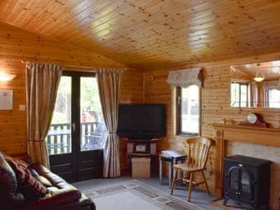 Bewick Lodge thumbnail 3