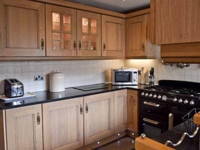 Kitchen | Dairy Lodge, Keswick