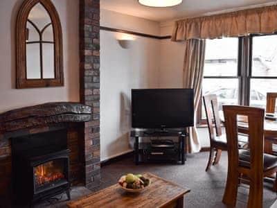 Living room | Dairy Lodge, Keswick