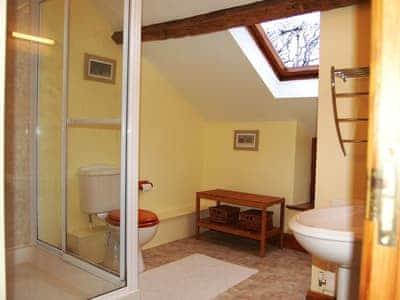 Fryston Cottage thumbnail 7