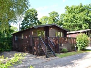 Fern Lodge - Burnside Park