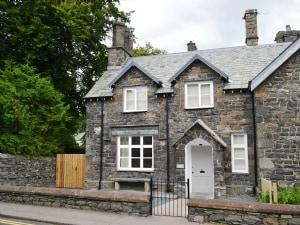Verger's Cottage