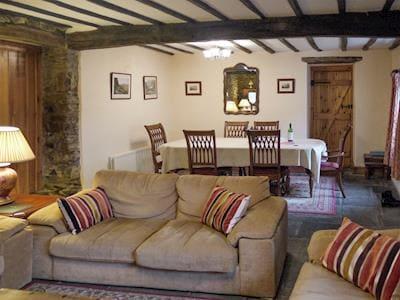 Riggs Cottage, Bassenthwaite thumbnail 2