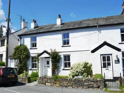 Photo of Catbells Cottage (braithwaite)