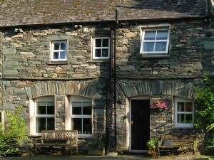 Chapelfield Cottage
