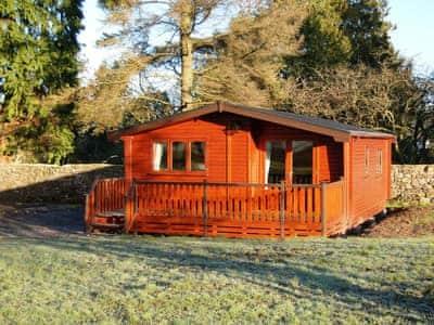 photo of Snittlegarth Lodge 1