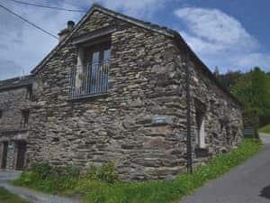 Marigold Barn