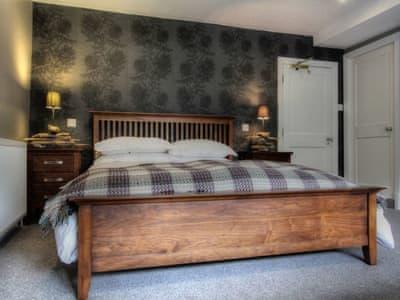 Double bedroom | Orrest Head House, Windermere