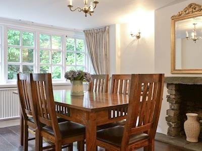 Cooks' House, Windermere
