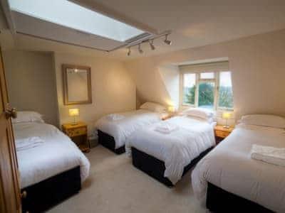 Bedroom | Number One, The Terrace, Windermere