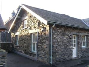 Biskey Howe Cottage